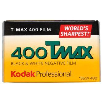 Filme Kodak Professional T-Max 400 -  Formato 135 - 36 Poses