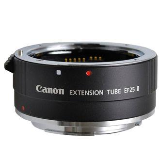 Tubo Extensor Canon EF25 LI - Usado