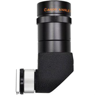 Visor de Ângulo Reto Canon Angle Finder B - Usado