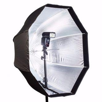 Softbox Universal Octagonal Greika Sb1010-80cm