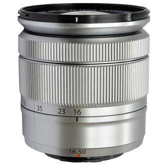 Objetiva Fujinon XC 16-50mm F/3.5-5.6 OIS - Usada