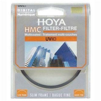 Filtro (Uv) Hoya HMC 55mm