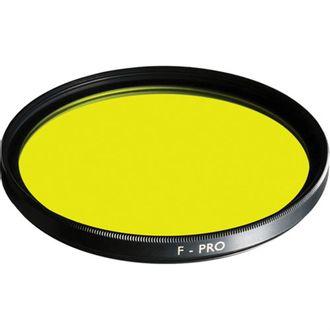 Filtro B+W Amarelo 39mm