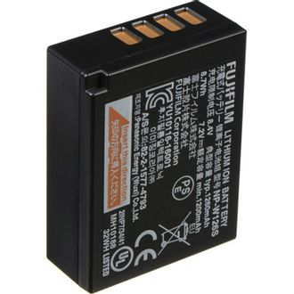 Bateria Fujifilm NP-W126S