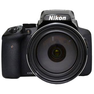 Câmera Nikon Coolpix P900 - Usada