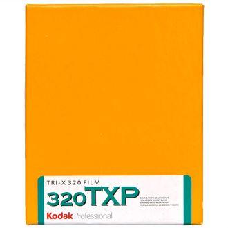 Filme Preto e Branco Kodak TRI-X 320 - Formato 4X5