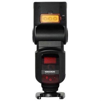 Flash Yongnuo YN 968 EX RT - TT L (Canon)