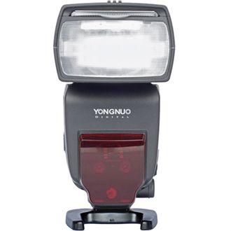 Flash Yongnuo Speedlite Yn968N - para Nikon