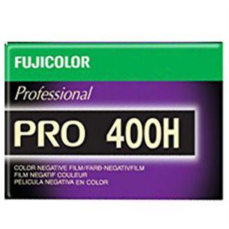 Filme Fujifilm Pro 400H - Formato 135 (36 Poses) - Cada Filme