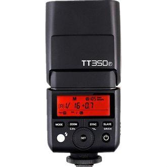 Flash Godox TT 350F - (Para Fujiflm) - usado