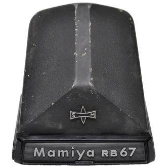 Visor Prismático Mamiya RB67 - Usado