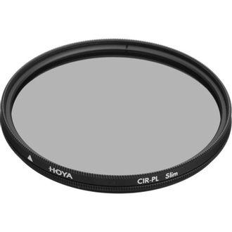 Filtro Hoya Polarizador Circular Slim 62mm