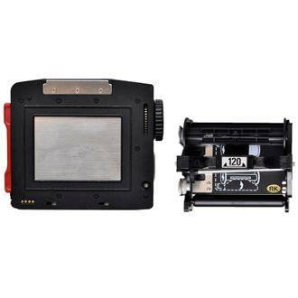 Back para Câmera Mamiya 645 Pro - Formato 120 - Usado