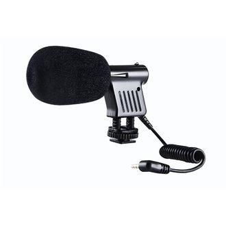 Microfone Direcional Boya BY-VM01