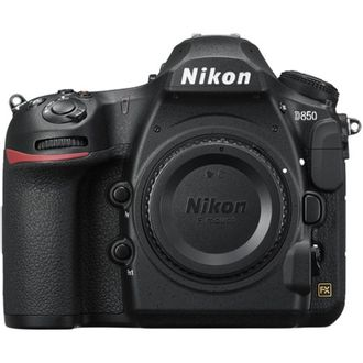 Câmera Nikon D850 - Corpo