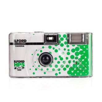 Câmera Descartável Ilford Preto&Branco Hp5 Plus 400 - 27 Exposições