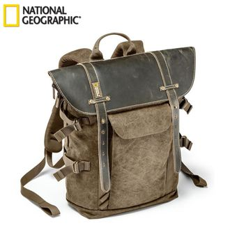 Mochila National Geographic NG A5280 Small Backpack