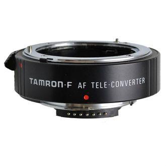 Teleconverter Tamron TC 1.4X AF para Nikon - Usado