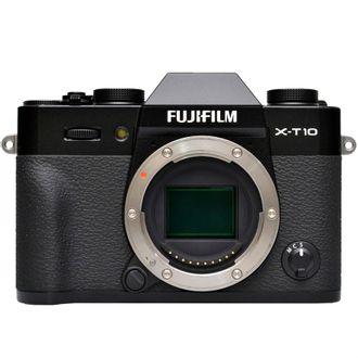 Câmera Digital Fujifilm X-T10 (Black)  Corpo - Usada