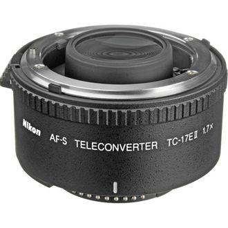 Teleconverter Nikon AF-S TC-17EII 1.7X - Usada