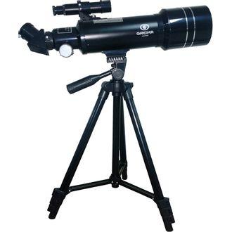 Telescópio Greika Refrator 40070