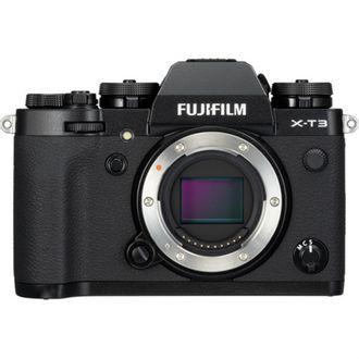 Câmera Fujifilm X-T3 Corpo