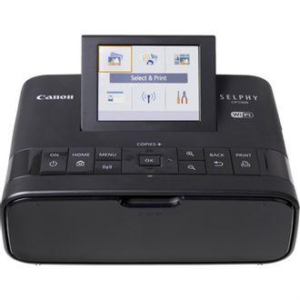 Impressora Canon Selphy Cp1300 - (Black)