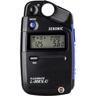 Fotômetro Sekonic L 308X-U