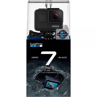 Câmera Go Pro Hero 7 Black (Semi-Nova)