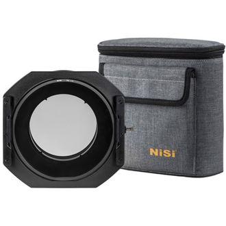 Kit de Suporte para Filtro Nisi S5 150mm com Polarizador  para Objetiva Sony 12-24mm