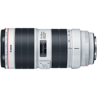Objetiva Canon EF 70-200mm F/2.8L IS III USM