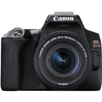 Camera Canon SL3 + Obj.Canon EFs 18-55 STM