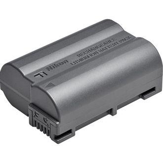 Bateria de Íons de Lítio Recarregável Nikon EN-EL15B