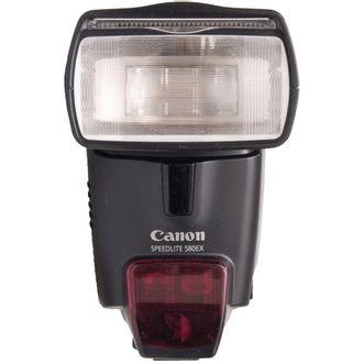 Flash Canon 580 EX - Seminovo