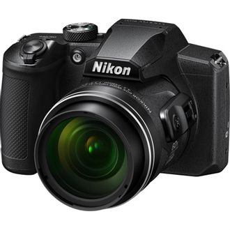 Câmera Digital Nikon Coolpix B600 - Seminova