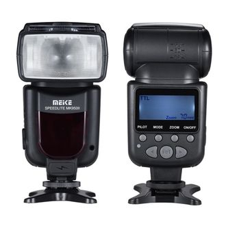 Flash Meike MK950Ii para Nikon