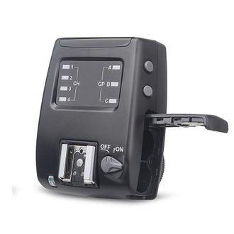 Meike MK Gt600 Receiver para Nikon