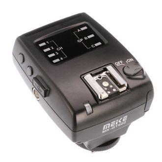 Meike MK Gt600 Receiver para Canon