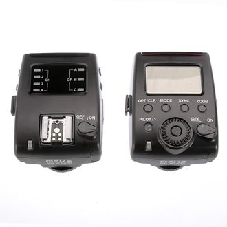 Meike MK-Gt600 Wireless TT L Flash Trigger para Canon