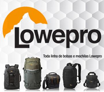 Banner Lowepro