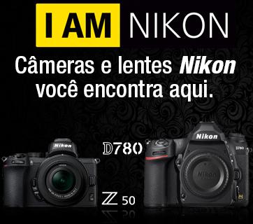 Banner NIKON