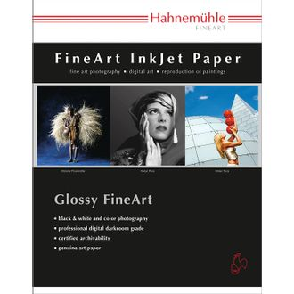 hahnemuhle-grossy-paper